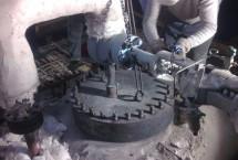 阀门研磨维修